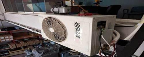 izmir klima montajı