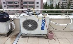 beko klima bakımı